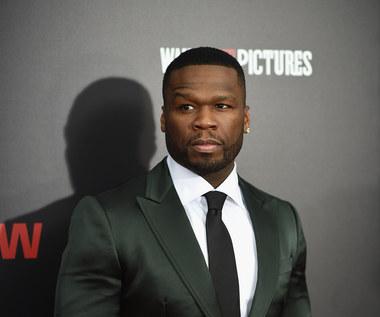 Komu dłużny jest 50 Cent?