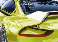 Koncepcyjne BMW 3.0 CSL Hommage