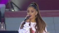 Koncert gwiazd w hołdzie ofiarom zamachu w Manchesterze