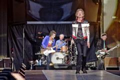 Koncert Rolling Stonesów w Londynie