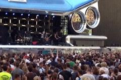 Koncert zespołu Bon Jovi w Gdańsku