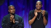 Koncertowe wymagania Kanye Westa i Jaya Z
