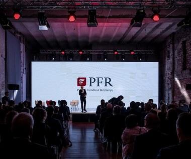 Konferencja Polskiego Funduszu Rozwoju