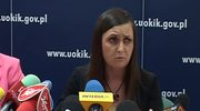 Konferencja prasowa Urzędu Ochrony Konkurencji i Konsumentów