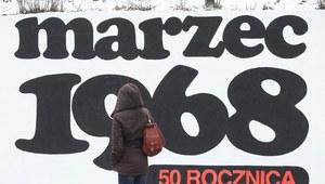 """Konferencja w Krakowie: """"Marzec'68 pięćdziesiąt lat później"""""""