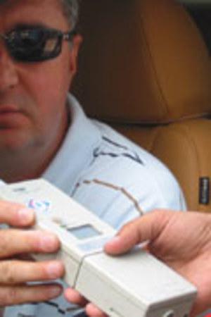 Konfiskata samochodu za jazdę...