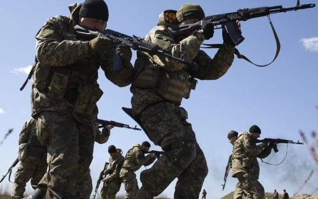 Konflikt na Ukrainie coraz bardziej utrudnia życie ludności Krymu /AFP