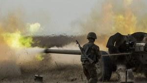 Konflikt na Ukrainie. Zginęło 2,6 tys. żołnierzy
