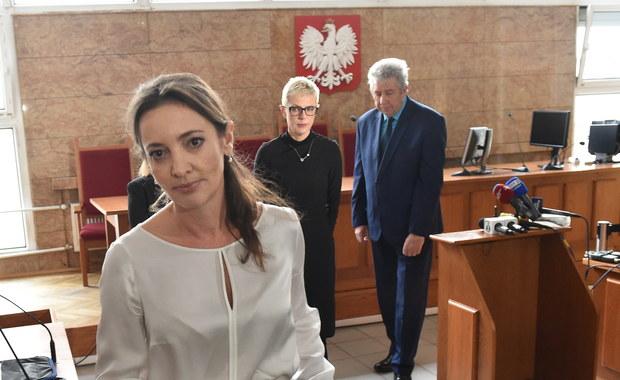 Konflikt w krakowskim sądzie trwa