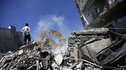 Konflikt w Strefie Gazy. Obie strony dopuszczały się zbrodni wojennych