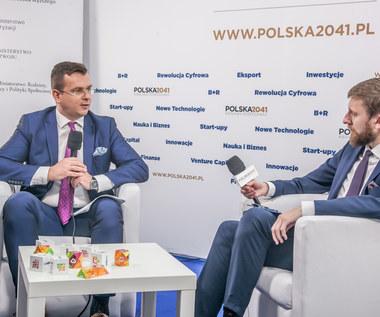 Kongres 590: Adam Hamryszczak, Podsekretarz Stanu w Ministerstwie Rozwoju