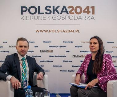 Kongres 590: Bartosz Berestecki, członek zarządu PayU
