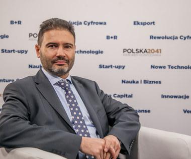 Kongres 590: Jakub Tyczkowski, prezes zarządu Rekopol
