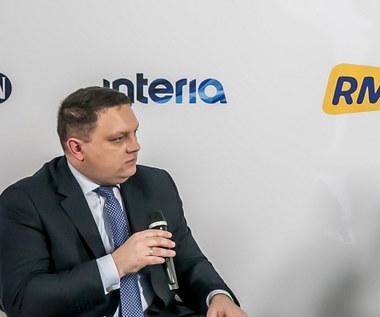 Kongres 590: Marcin Chludziński, prezes ARP specjalnie dla Interii