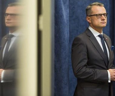Kongres 590: Marek Magierowski, dyrektor Biura Prasowego Kancelarii Prezydenta RP