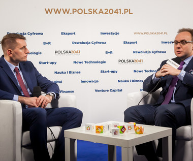 Kongres 590: Mariusz Chłopik, wiceprezes fundacji im. S. Skrzypka, organizującej Kongres 590
