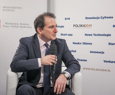 Kongres 590: Rafał Antczak, wiceprezes PKO BP
