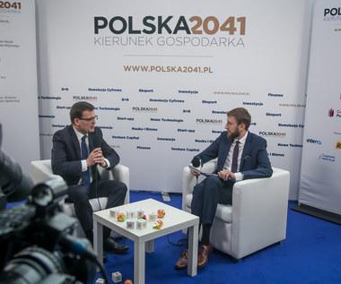 Kongres 590: Robert Zmiejko, dyrektor pionu rozwoju zagranicznego PKO BP