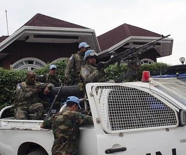 Koniec pobłażliwości Zachodu dla Rwandy?
