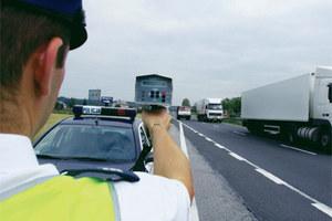 Koniec polowań na kierowców