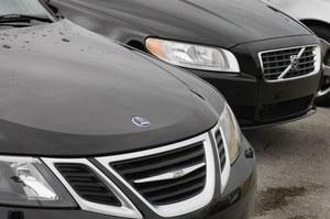 Koniec Saaba to koniec Volvo?