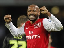 Koniec sielanki. Henry pokłócił się z kibicami Arsenalu