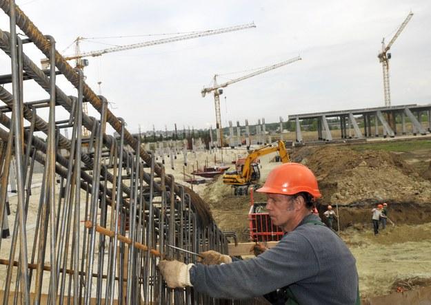 Koniec taniej siły roboczej? /AFP