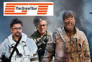 """Koniec """"The Grand Tour"""". Amazon nie przedłuży kontraktu Clarksonowi?"""