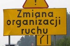 Koniec wakacji - początek remontów dróg. U ciebie też będą utrudnienia!