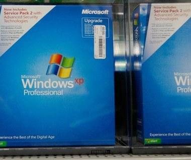 Koniec wsparcia dla Windows XP Service Pack 2