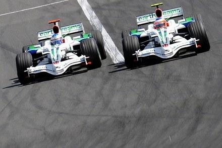 Koniec z Hondą w F1 /AFP