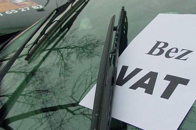 Koniec z odliczaniem VAT-u? /INTERIA.PL