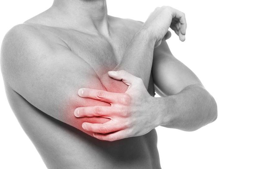 Koniec z uszkodzeniami kości /123RF/PICSEL