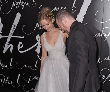 Koniec związku Jennifer Lawrence i Darrena Aronofsky'ego