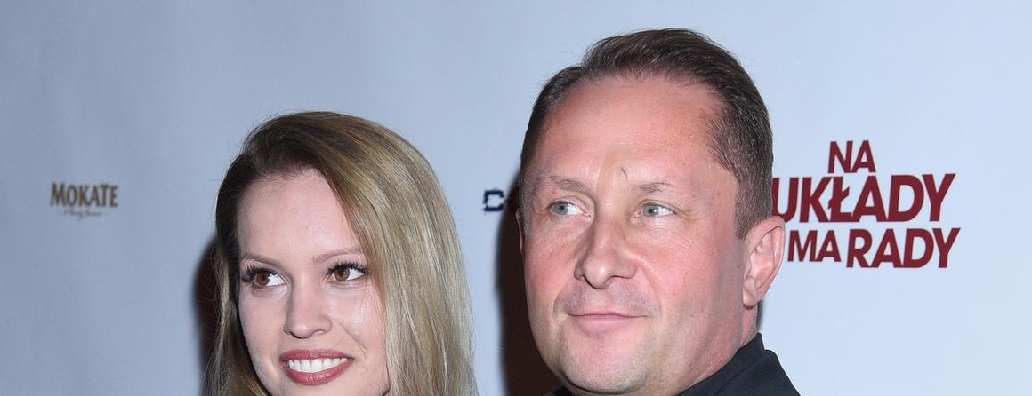 Koniec związku Kamila Durczoka i Julii Oleś?