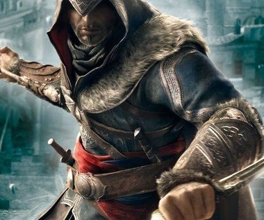 Konkurs - Assassin's Creed: Objawienia