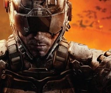 Konkurs: Call of Duty Black Ops III