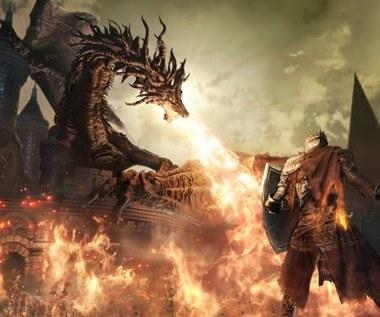 Konkurs: Dark Souls III - będziecie nas przeklinać