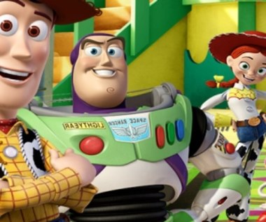 Konkurs dla fanów Toy Story