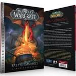 """Konkurs: Do wygrania książki """"Fale Ciemności"""" z uniwersum World of Warcraft"""
