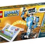 Konkurs: Do wygrania zestawy LEGO, w tym najnowszy LEGO BOOST!