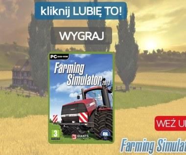 Konkurs - Farming Simulator 2013