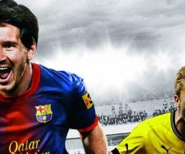 Konkurs: FIFA 13