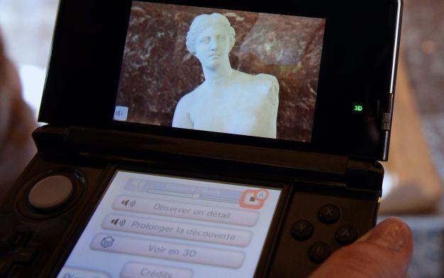 Konkurs fotograficzny Nintendo 3DS potrwa od 9 maja do 17 czerwca 2012 /AFP