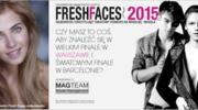 Konkurs Fresh Faces Poland 2015