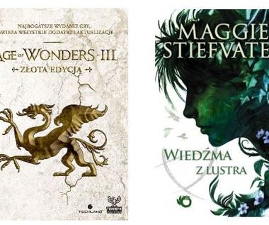 Konkurs: Gra i książka dwa bratanki