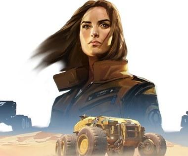 Konkurs: Homeworld: Deserts of Kharak Edycja Morza Wydm - chcesz pograć?