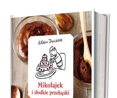 Konkurs: Mikołajek i słodkie przekąski