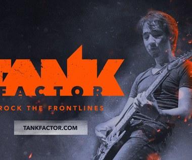 Konkurs muzyczny Tank Factor