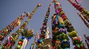 Konkurs Palm Wielkanocnych w Lipnicy Murowanej